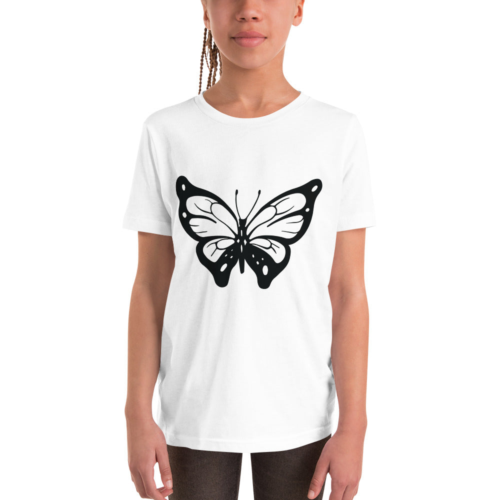Butterfly T-Shirt for Girls