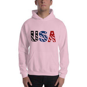 USA Hoodie for Men