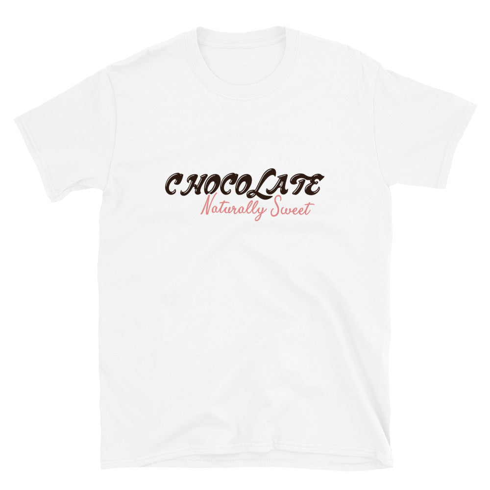 chocolate shirt for black women