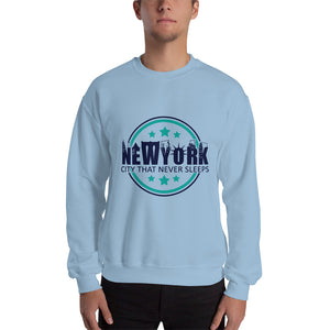 NEW YORK Sweatshirt for Men