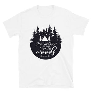 Camping in the Woods T-Shirt