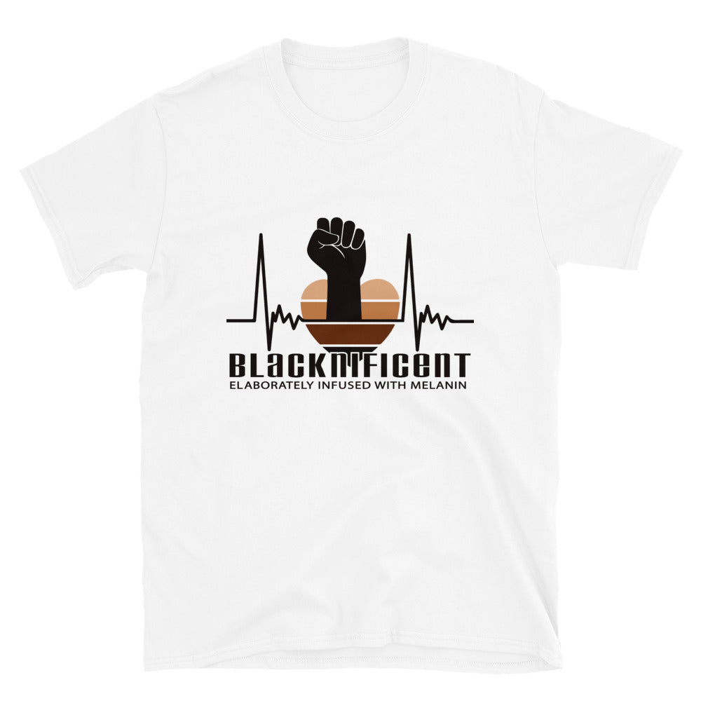 Blacknificent T-shirt fro Black WOmen