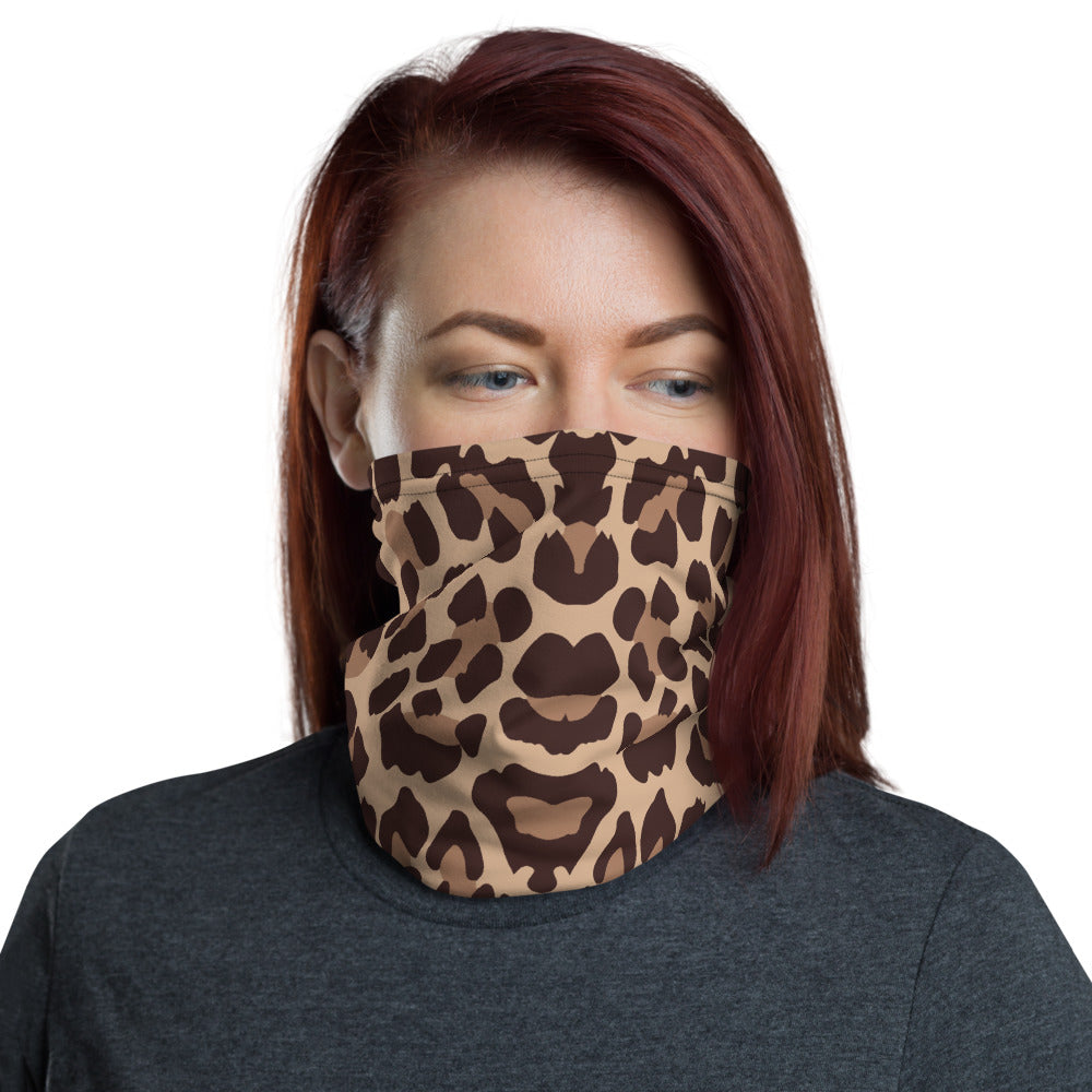 Animal Printed Reusable Face Mask