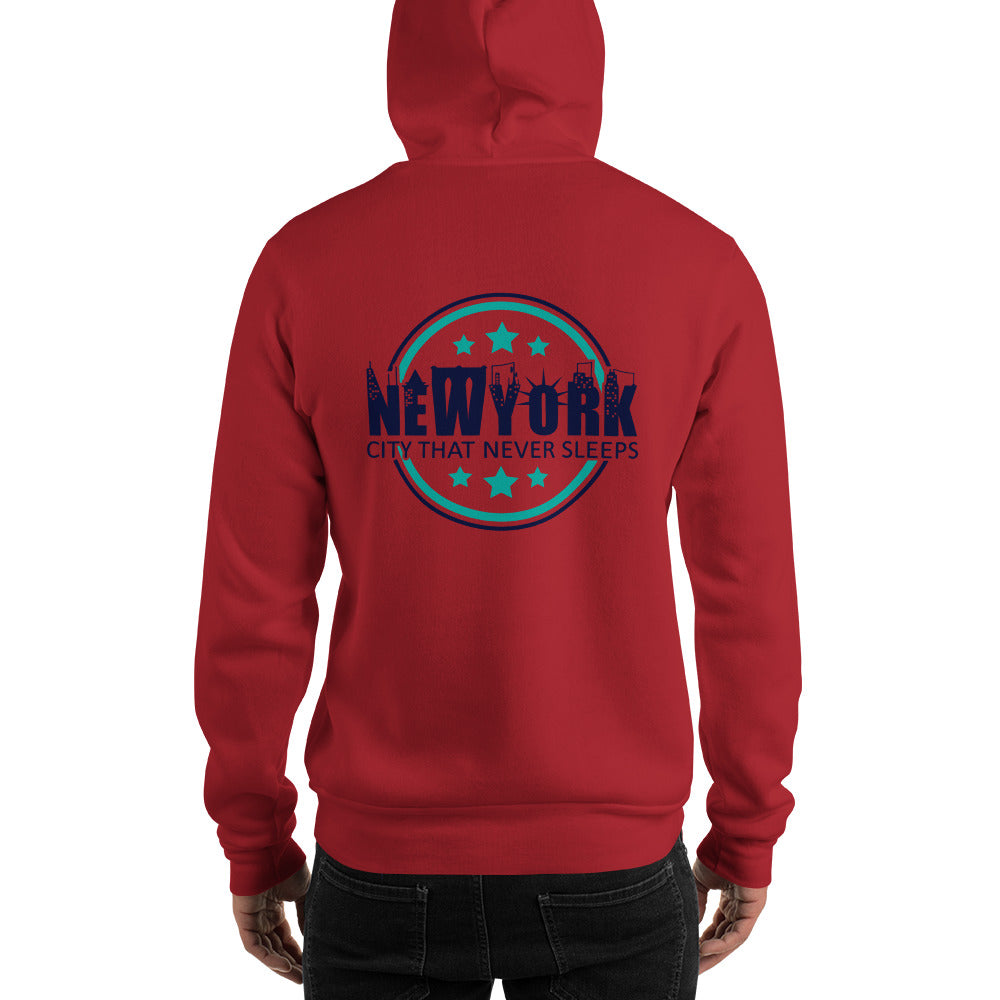 NEW YORK Hoodie for Men