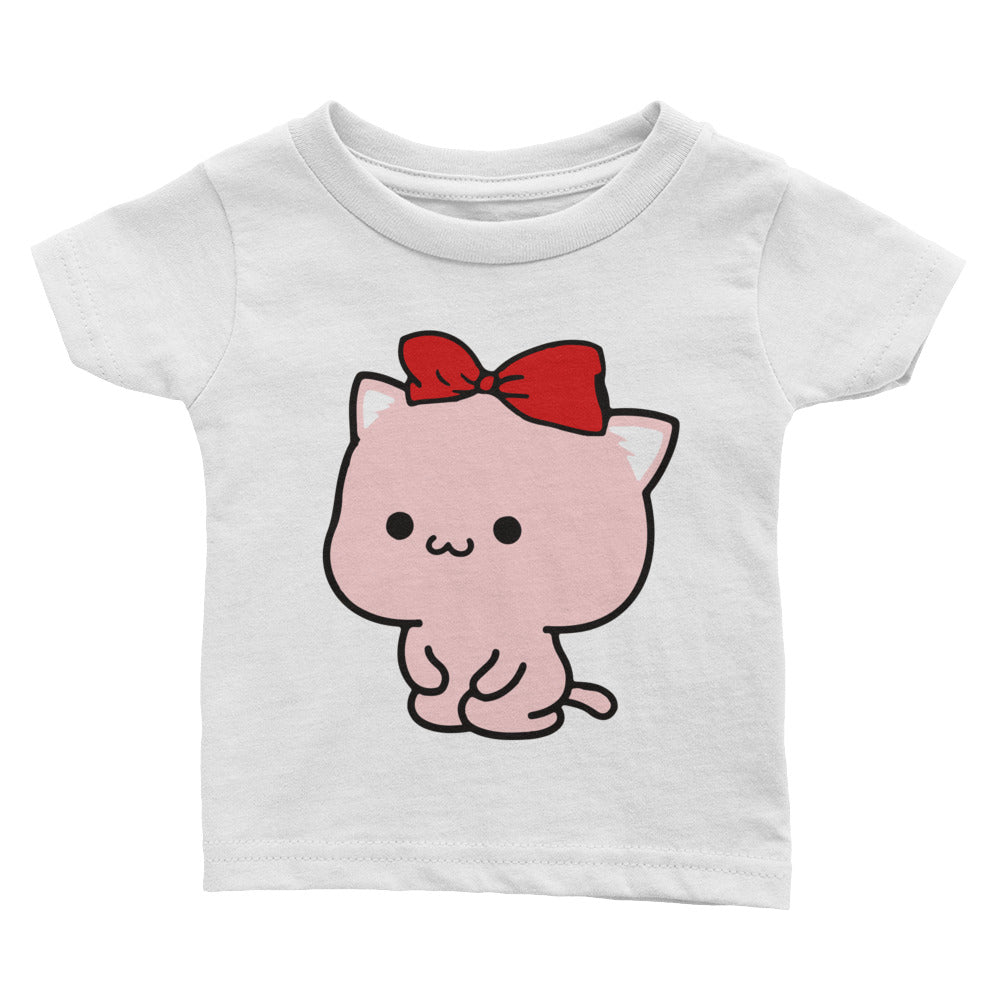 Mimi and Neko T-Shirt for Babies