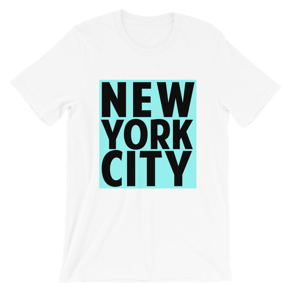 New York City T-Shirt for Men