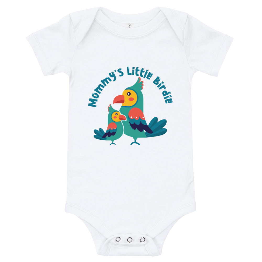 Mommy's Little Birdie Infants Bodywear
