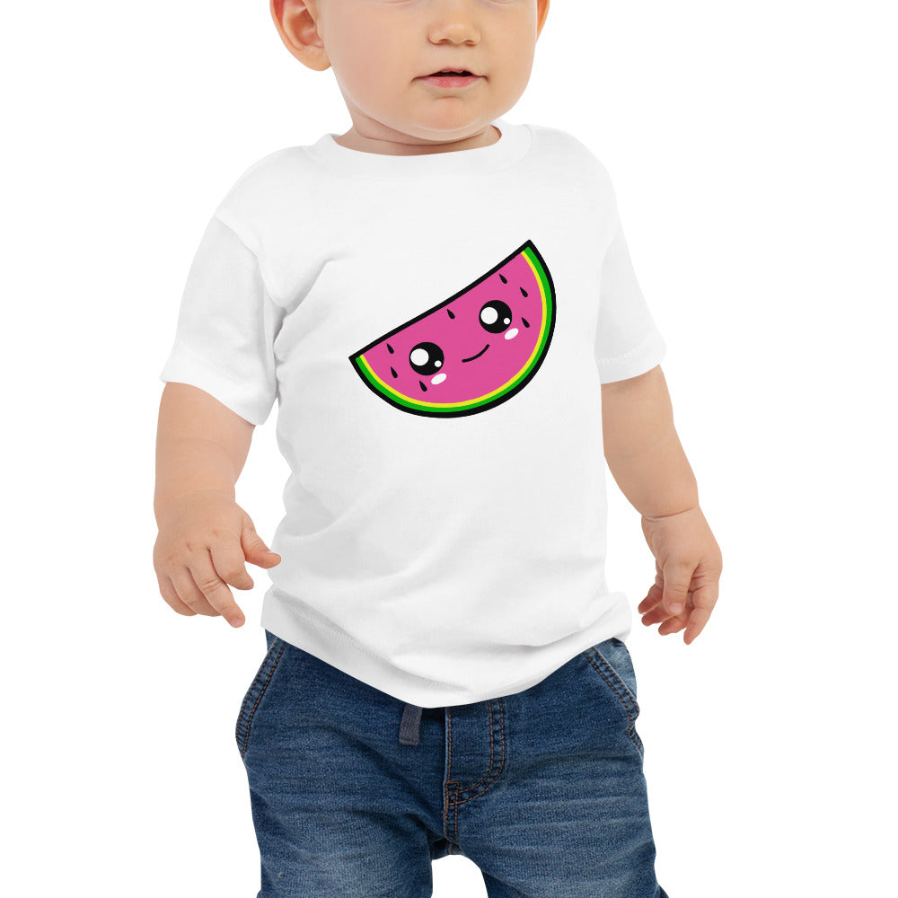 Watermelon Baby T-shirt