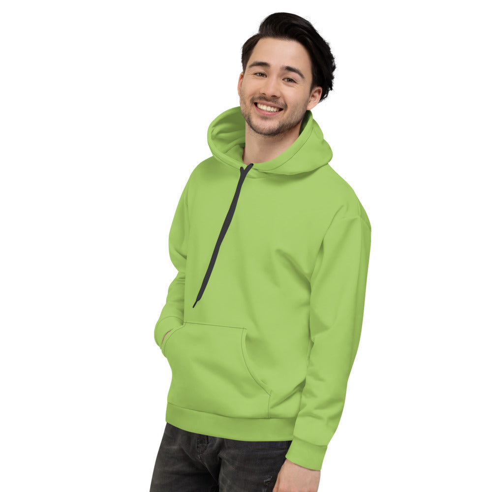 Lime Green Hoodies for Men