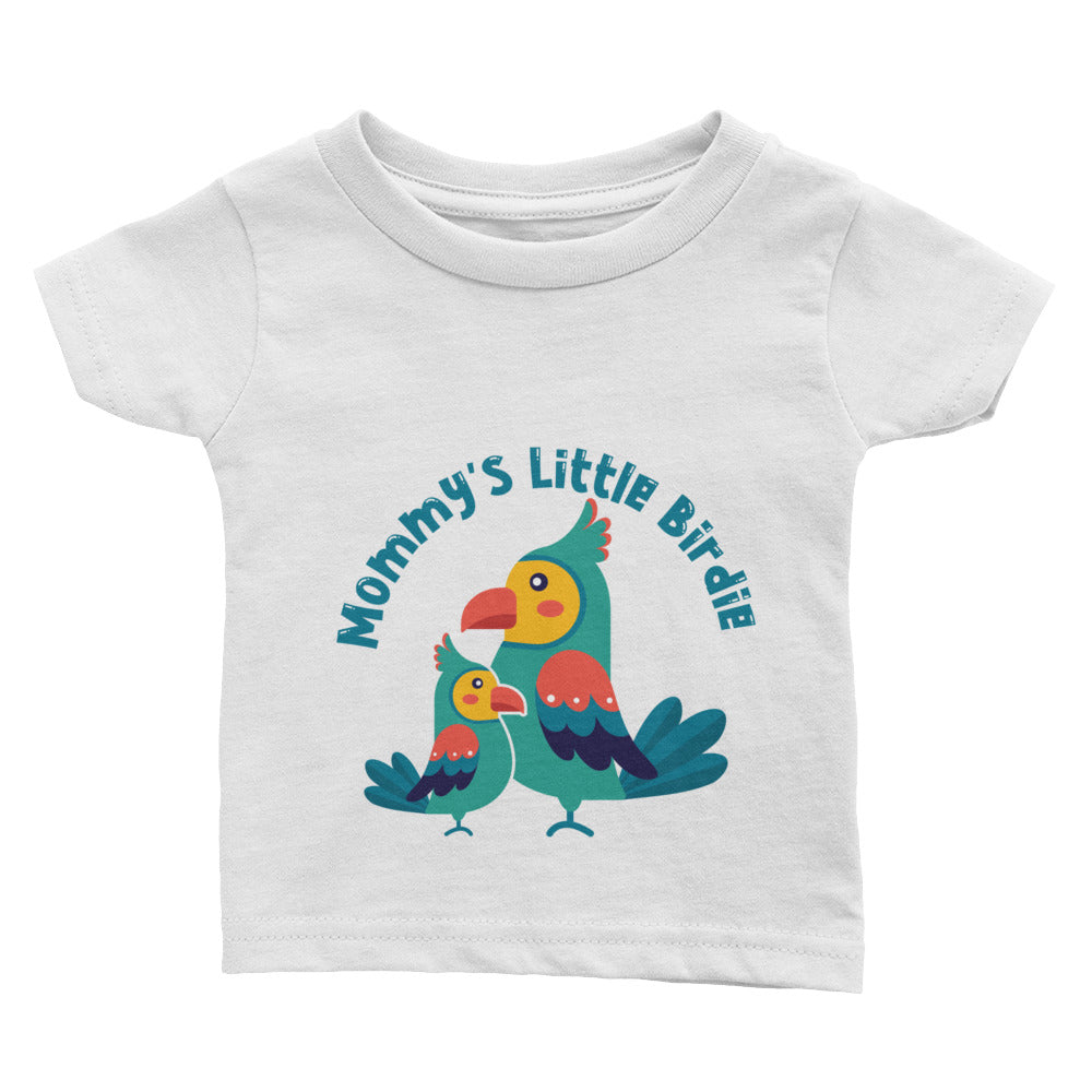 Mommy's Little Birdie Infant Tee