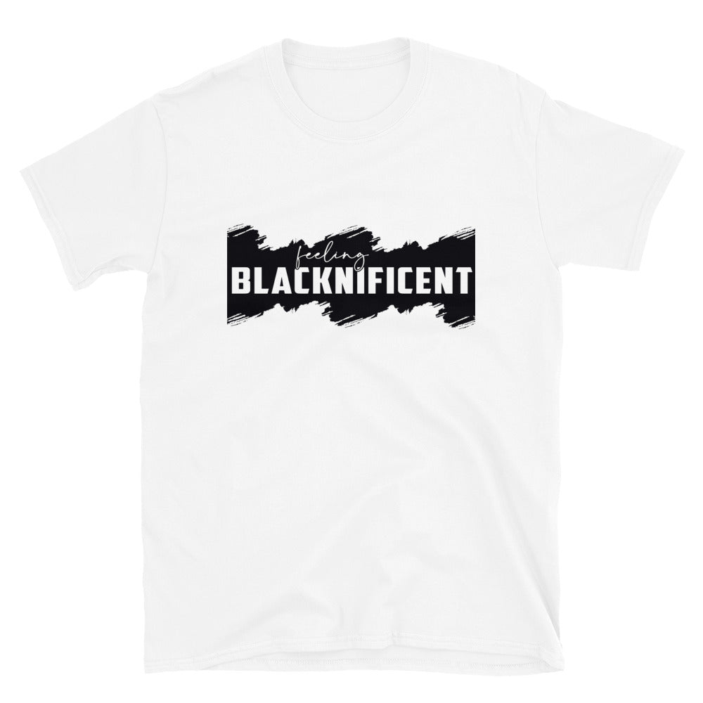 Feeling Blacknificent T-Shirt