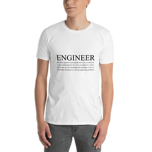 T-Shirt for Engineers