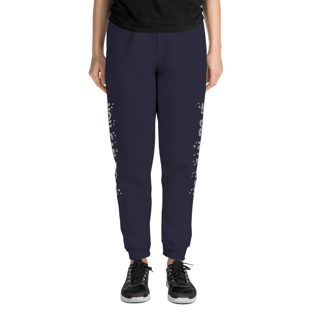 Joggers for Women - You Can Do It
