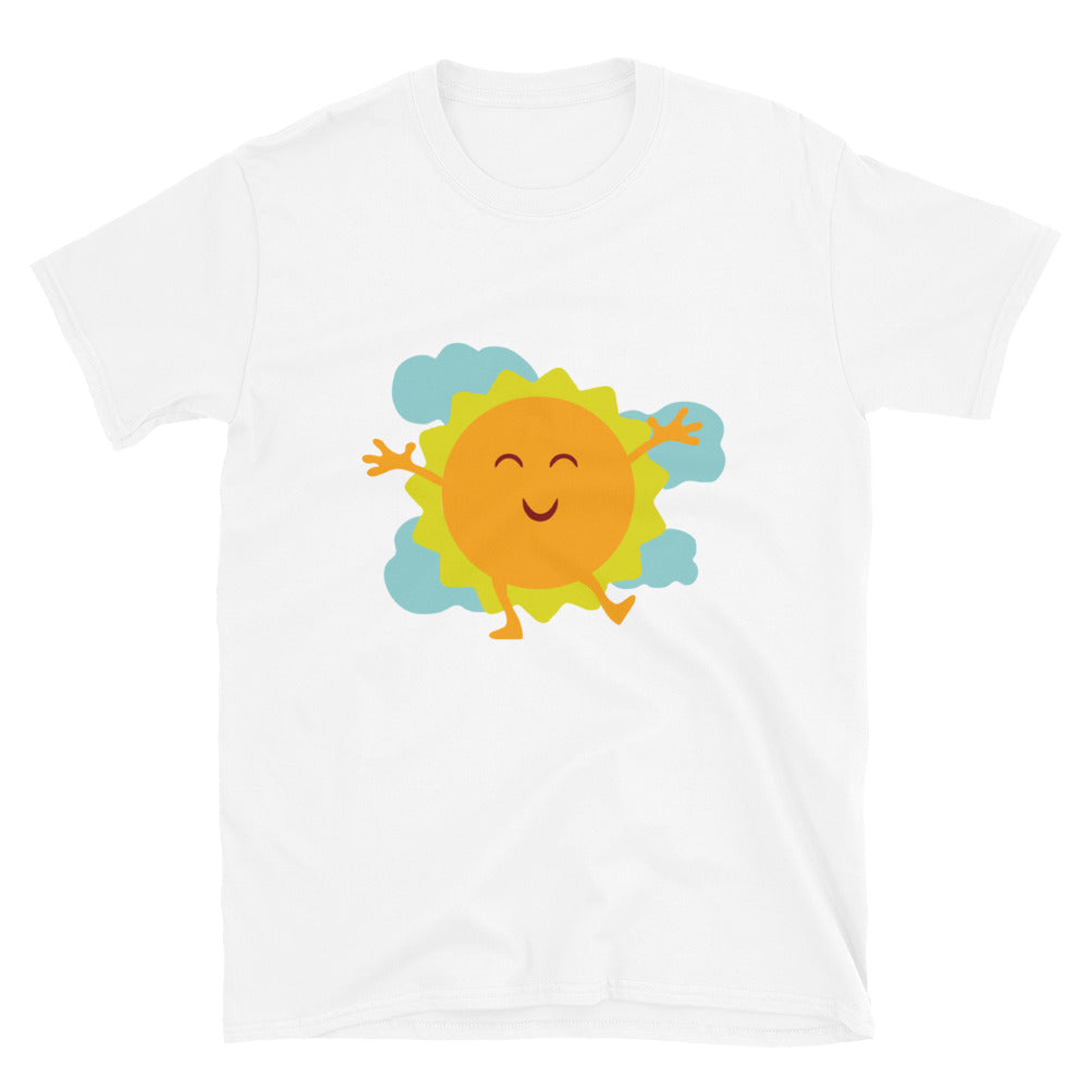 Smiley T-Shirt for Women
