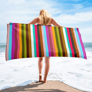 Super Soft Beach Towel