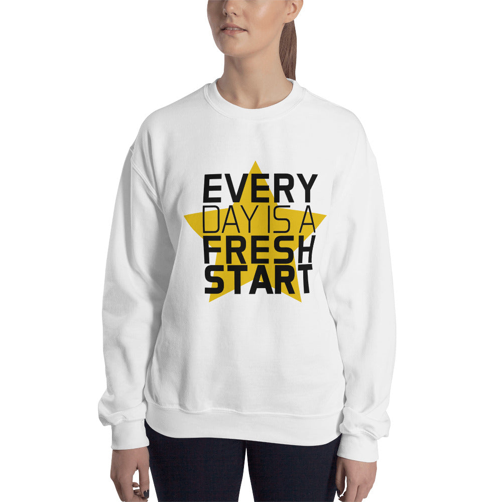 Quote Sweatshirt