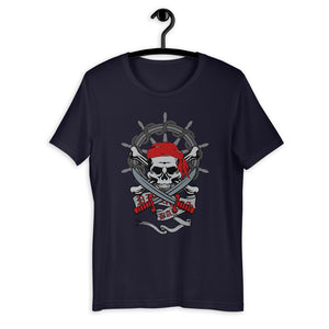 Pirates Short-Sleeve Unisex T-Shirt