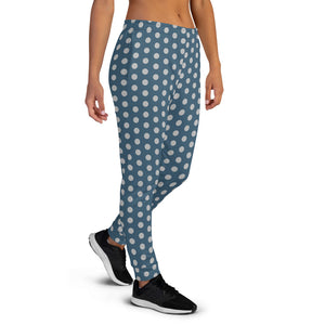 Teal Blue Women's Joggers
