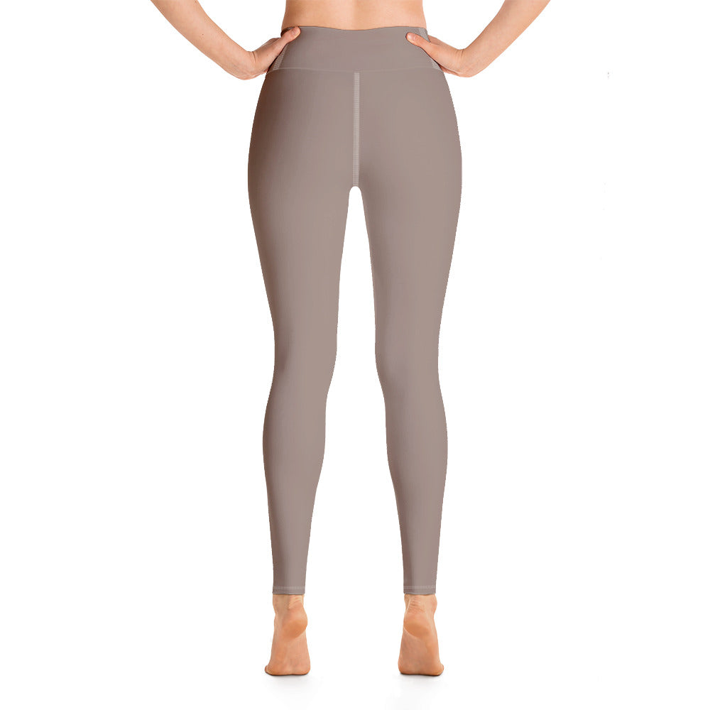 Nude Basic Yoga Leggings