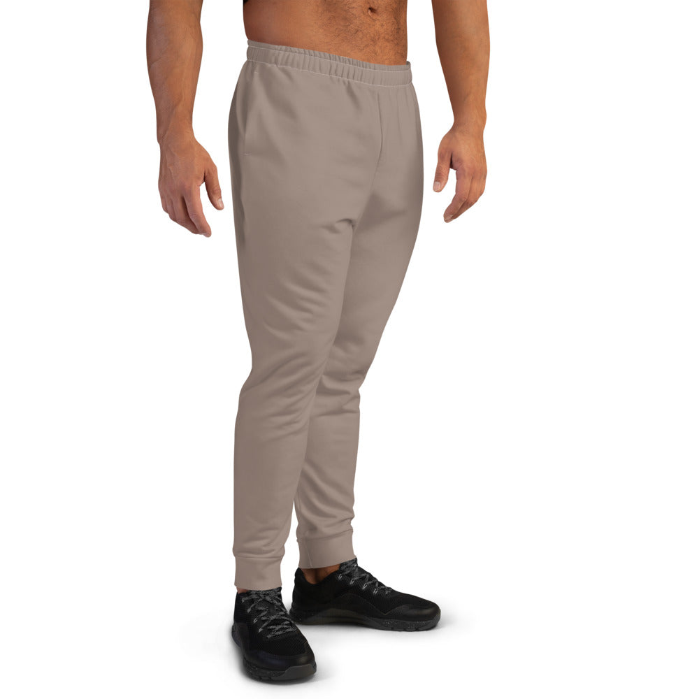 Nude Joggers for Men