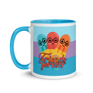 Cute Friends Coffee Mug
