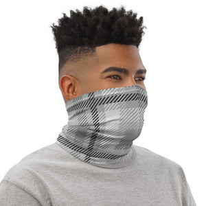 Tartan Face Mask - Neck Gaiter