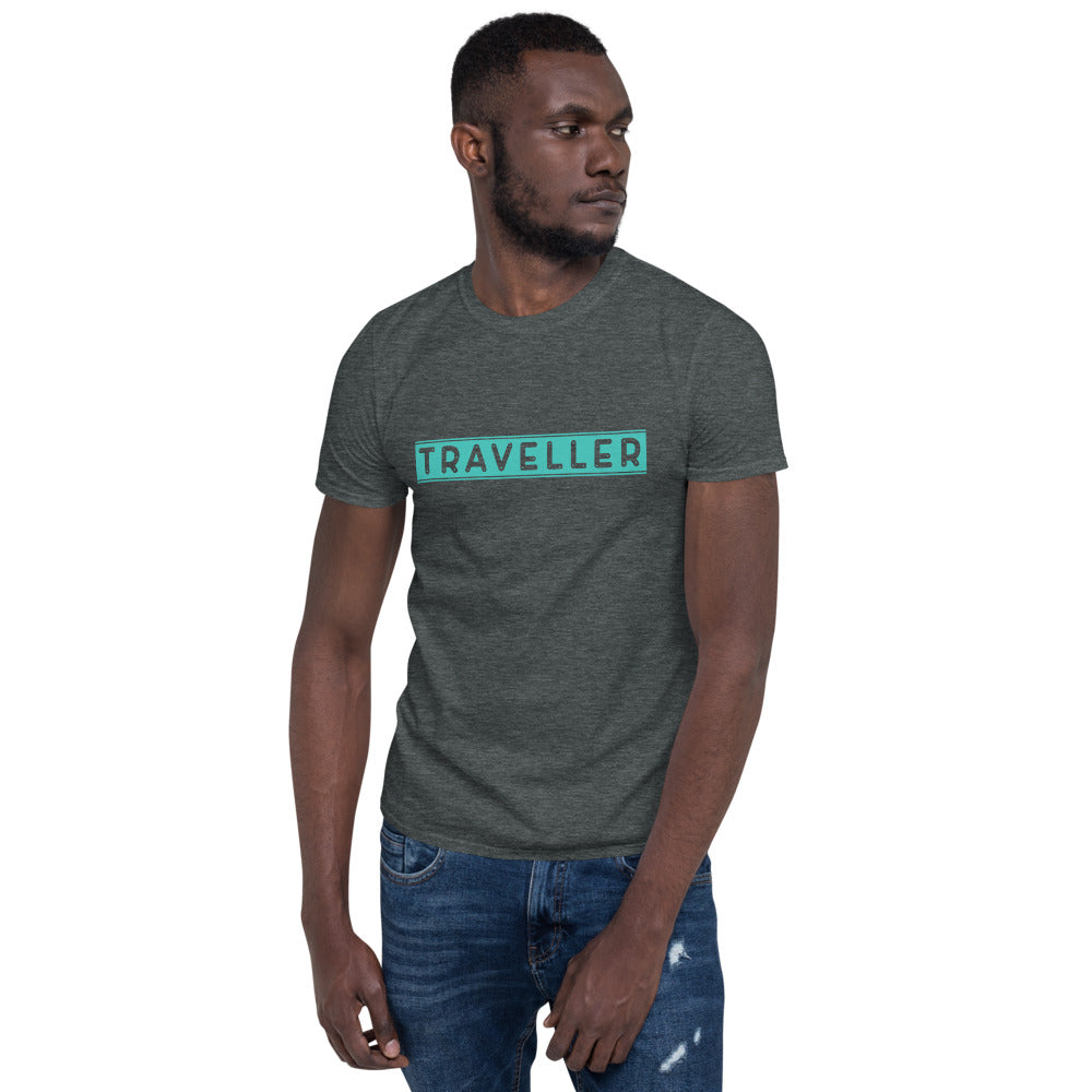 Traveller T-Shirt for Men