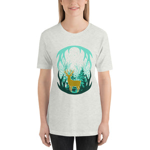 Reindeer T-Shirt for Women