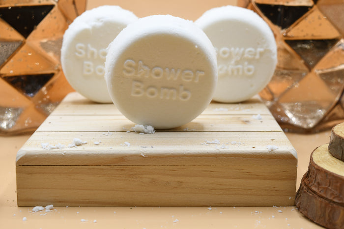 REFRESH | Shower Bombs