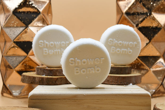 REST | Shower Bombs