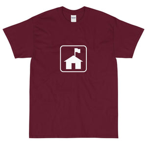 Ranger Station Icon T-Shirt-Fell Casuals