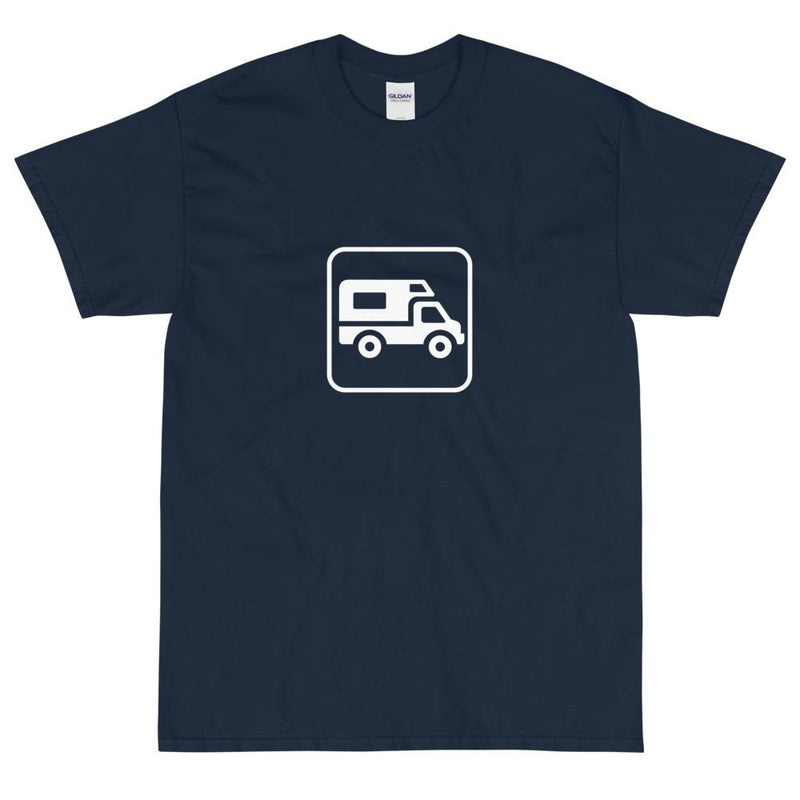 RVing Icon T-Shirt-Fell Casuals