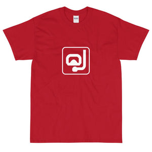 Snorkeling Icon T-Shirt-Fell Casuals