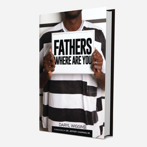"""Father's Where Are You"" Book"