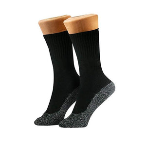 35ºF BELOW ULTIMATE COMFORT SOCKS, 3 PAIRS/Set