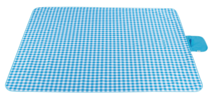 Portable Outdoor Picnic Blanket Sandproof and Waterproof Picnic Mat