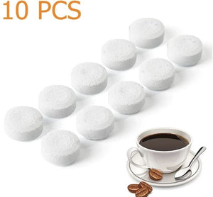 Coffee Machine Cleaning Tablet