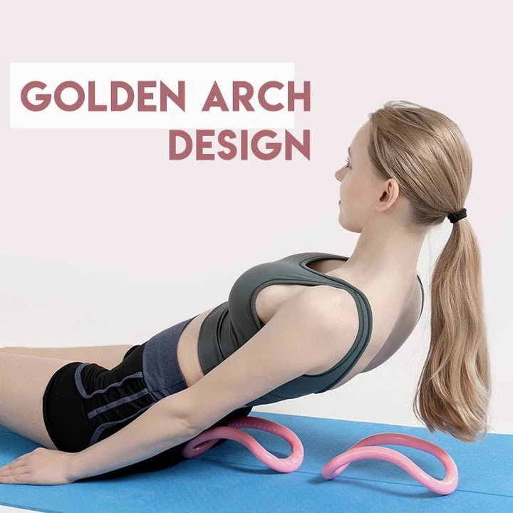 Yoga Flexible Stretching Ring
