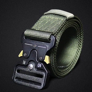 Multifunctional Tactical Belt