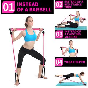 8-in-1 Workout Stick