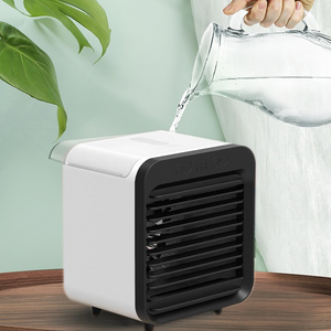 2020 Rechargeable Water-cooled Swamp Cooler (Can be used outdoors)