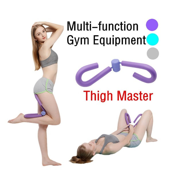 Home fitness legs stovepipe instrument thigh muscle fitness exercise multi-functional fitness equipment