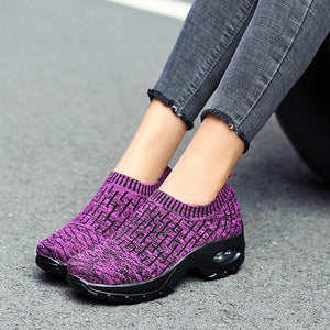 Easy Women's Daily Walking Shoes