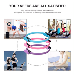 All-Purpose Fitness Ring