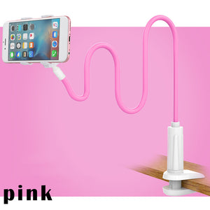 Lazy Stand Mount Mobile Phone Holder