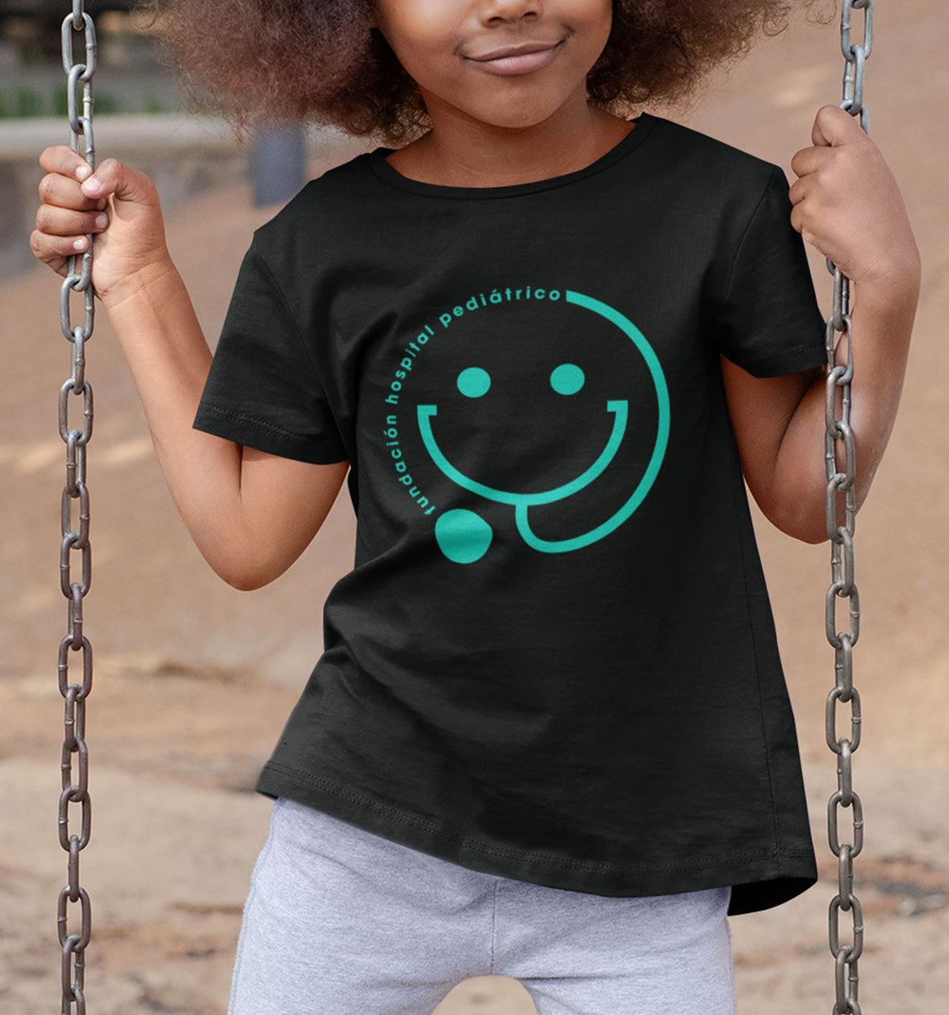 Kids T-Shirt Felíz