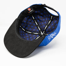 "Laden Sie das Bild in den Galerie-Viewer, K-Snapback ""Blue"""