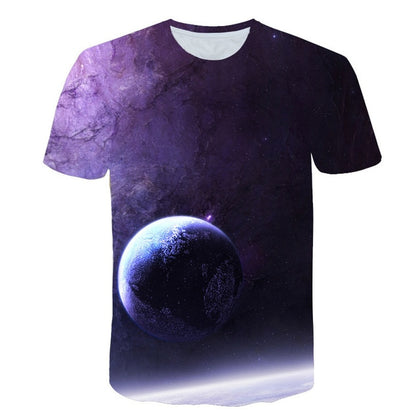 Universe Space T Shirt