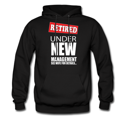 Funny Valentine  Retirement Gift Men's Hoodie - Xshirt Your Motivation