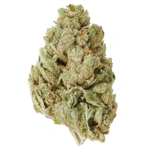 Cat's Meow (Indoor) Hawaiian Grown Hemp Flower: 14.89% CBD